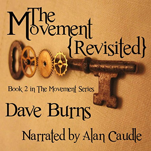 The Movement: Revisited audiobook cover art
