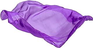 Best purple silk fabric Reviews