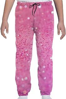Yesbnow Pantalones de chándal para jóvenes Pantalones Deportivos para Correr o Pantalones Loungewear, Pantalones de chánda...