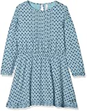 Pepe Jeans Mädchen Dariel Jr Kleid, Mehrfarbig (Multi Bleu 0aa), 128 (Herstellergröße: 8)