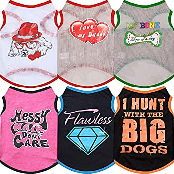 Best pet clothing for dogs Reviews