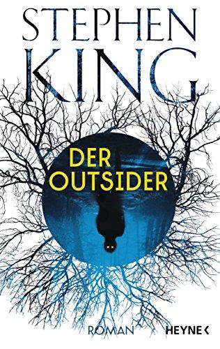 Der Outsider: Roman