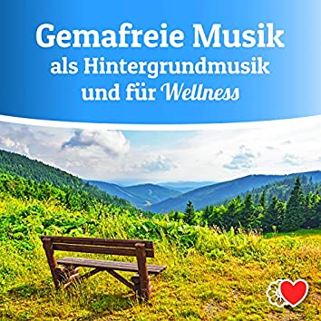 Gemafreie Musik als Hintergrundmusik und für Wellness