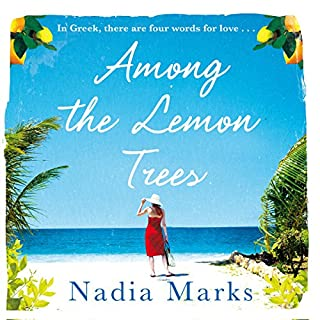 Among the Lemon Trees cover art