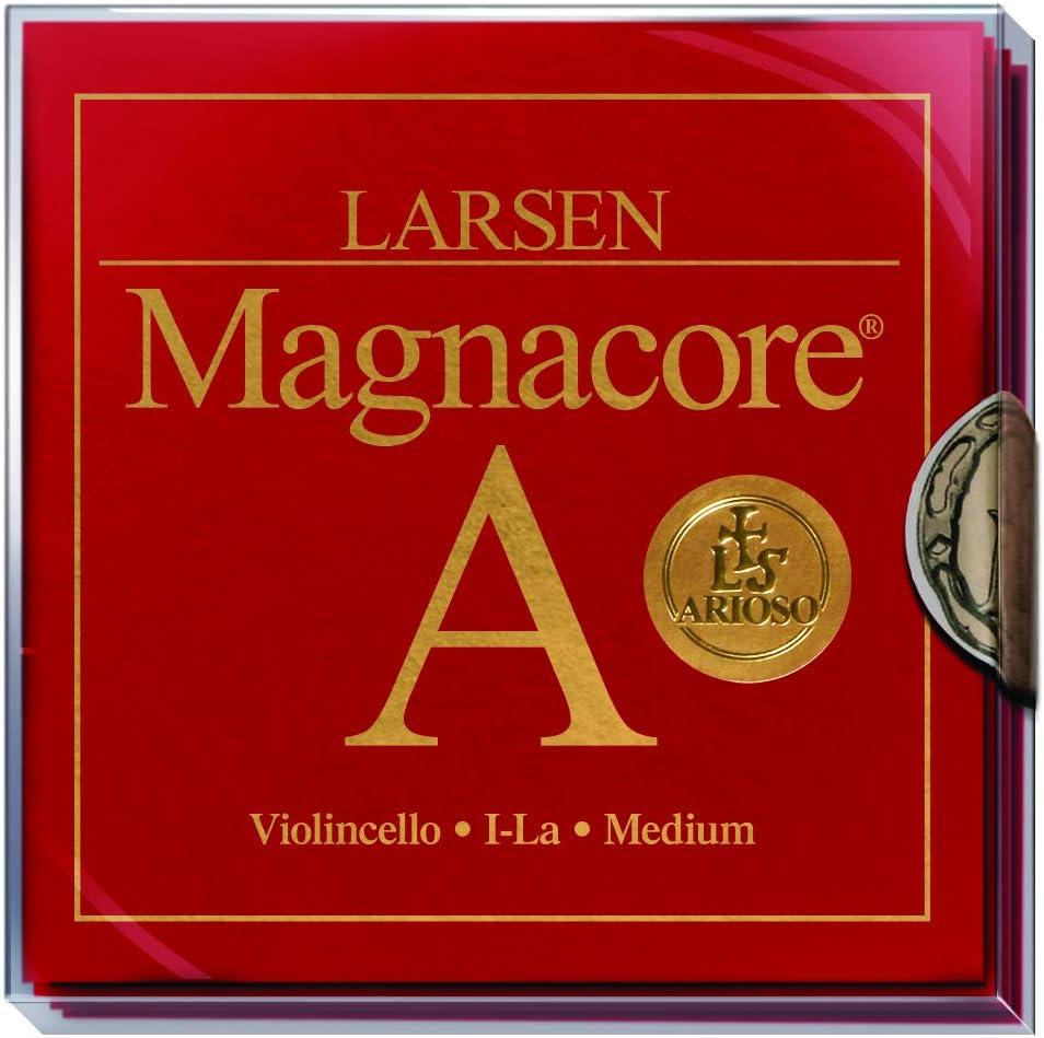 LARSEN 100% quality warranty Cello Strings LCMC-MAG 5% OFF ARIOSO SET