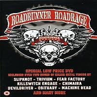 Roadrage 2005 [DVD] [Import]