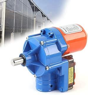 Dyrabrest 24V Electric Power Motor Greenhouse Frame Shed Roll-Up Motor Automatic Venting Solution
