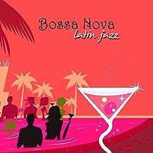 Bossa Nova Latin Jazz – Nightlife Smooth Jazz Instrumental Background Music for Lounge Bar & Jazz Club