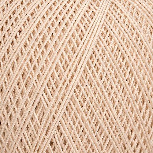 Puppets Hilos De Crochet Títeres Eldorado, Fuerza: 12, Embalaje: 50G, Longitud: 285M 4269