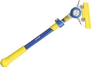 S&R Universele schraper telescopisch 420 mm- 630 mm met draaibare kop 100 mm mes; universele schraper / scraper behangverw...