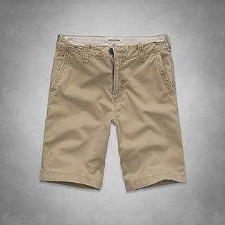 [アバクロキッズ] AbercrombieKids 正規品 子供服 ボーイズ ショートパンツ a&f classic fit shorts 228-688-0251-044 並行輸入品 (コード:4075090018)