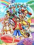 ONE PIECE ワンピース 15thシーズン 魚人島編 piece.14[DVD]