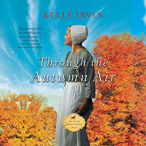 Couverture de Through the Autumn Air