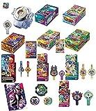 Yo-Kai Watch Yokai Medal Youkai Item Assorted Toy Set of 12 Japanese Ver.