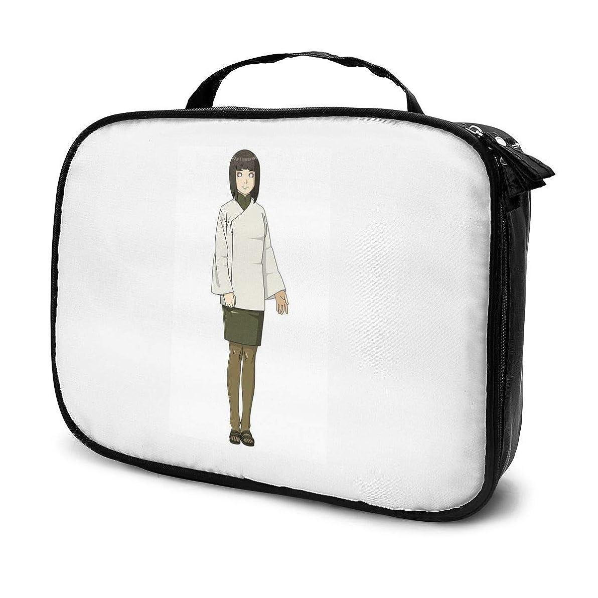 鉄道駅帝国主義モニターDaituサンシャインフィールド 化粧品袋の女性旅行バッグ収納大容量防水アクセサリー旅行