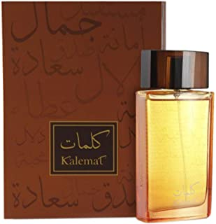 Arabian Oud Unisex Kalemat - Eau de Parfum, 100 ml