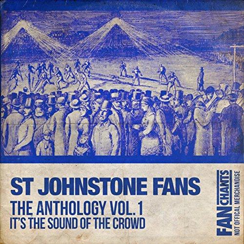 St Johnstone La La La...