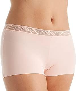 Women's Invisibly Smooth Boyshort Panty 12383