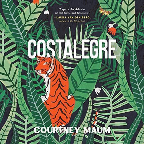Page de couverture de Costalegre