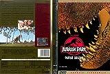Jurassic Park - Parque Jurásico DVD - Edición coleccionista - Edición española