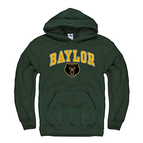 Campus Colors NCAA Adult Arch   Logo Gameday Hooded Sweatshirt - Multiple  Teams 139e47b08f3a