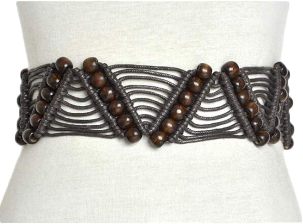 Canvas Belt Bohemian Decorative New Regular discount popularity Hand Pattern Vintage Ladies