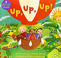 Up, Up, Up!. Written and Sung by Susan Reed (Singalong)