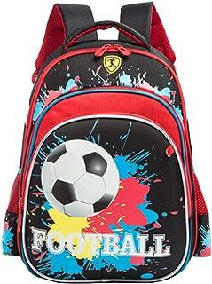 Amazon.es: futbol - Mochilas infantiles / Mochilas: Equipaje