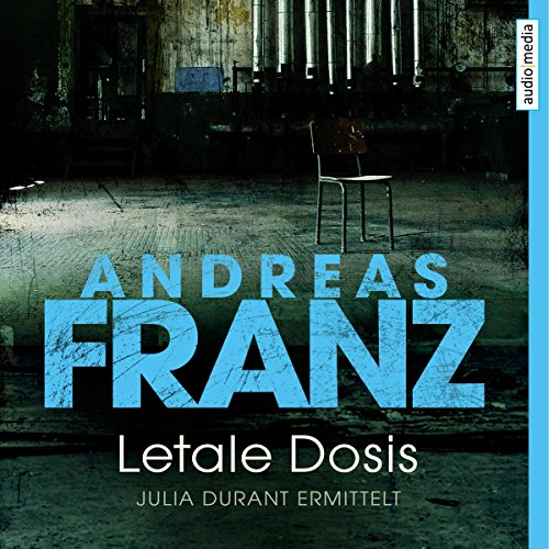 Letale Dosis audiobook cover art