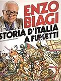 Storia d'Italia a fumetti (Vol. 1)