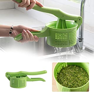 Yfeng Super Water Squeezer Vegetable Dehydration Squeezed Dumplings Cabbage Home Pressing Wringing Water Super Kitchen Deh...