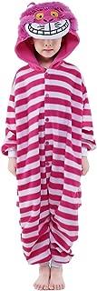 Halloween Unisex Animal Pyjamas Child Cosplay Costume