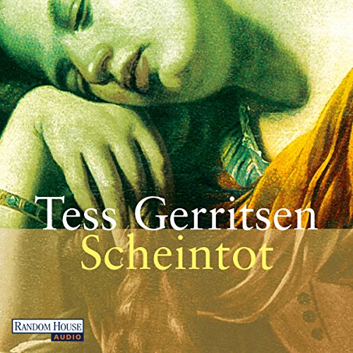 Scheintot cover art