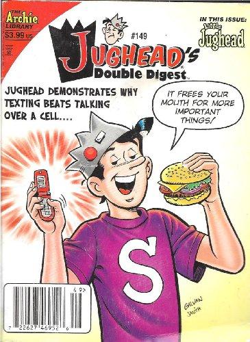 Jughead's Double Digest #149