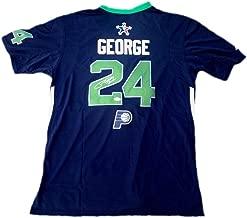 Best paul george autographed jersey Reviews