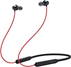 FIBERISH Bullets Wireless Earphone Z Bass Edition (Reverb Red)