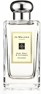 Brand New Jo Malone London Earl Grey & Cucumber Cologne 3.4 oz / 100 ml