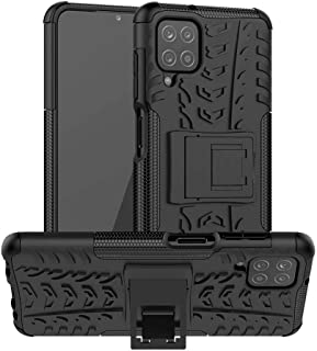 BAIDIYU Case for Oppo A73 5G Phone case, Shock absorption, bracket, drop resistance, TPU + PC double-layer design, suitabl...