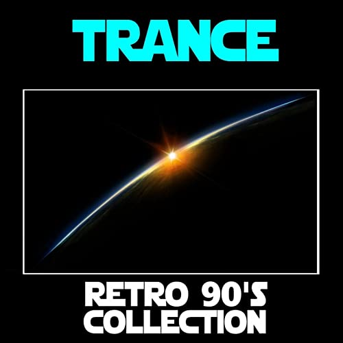 Trance Retro 90s Collection