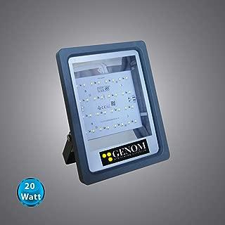 20 Watt 12 Volt Nichia Projektör