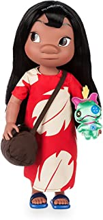 Disney Animators' Collection Lilo Doll - 16 inch