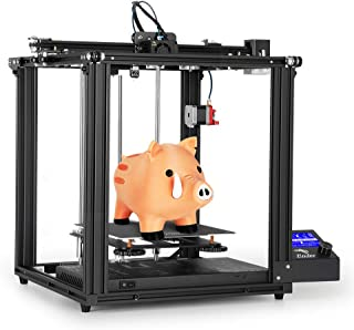 Official Creality Ender 5 3D Printer with Resume Printing 220 X 220 X 300mm