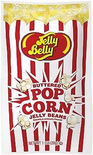 Carnival: Buttered Popcorn Jelly Beans 1oz Bag (Each)
