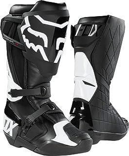 Fox Racing Men Adults Comp R Boots, Black, 7