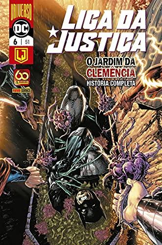 Liga da Justiça 06/51
