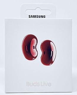 Samsung Galaxy Buds Live, auriculares inalámbricos con cancelación de ruido activa