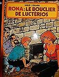 Le bouclier de Luctérios