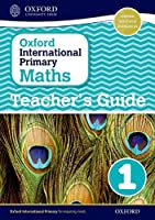 Oxford International Primary Maths Stage 1, Age 5-6