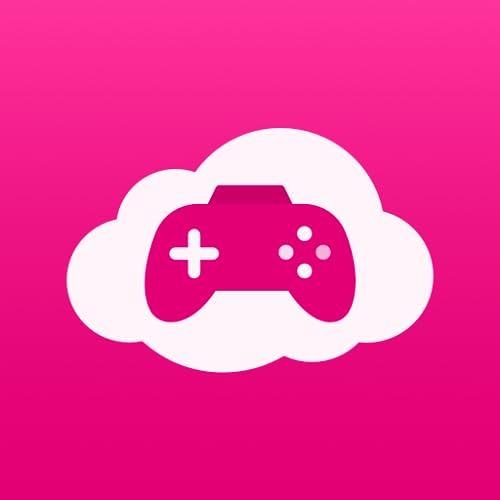 MagentaGaming – Cloud Gaming