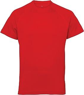 Panelled TriDri Tshirt
